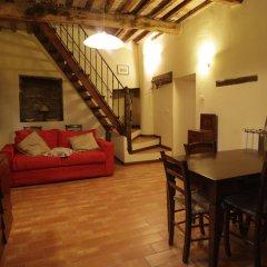 Отель Agriturismo Acquacalda Монтоне в номере