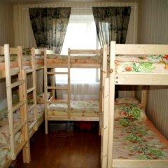 Хостел Черемушки Кровать в мужском общем номере с двухъярусными кроватями фото 7