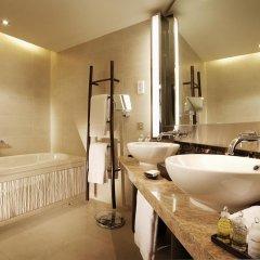 Отель InterContinental Hanoi Westlake 5* Стандартный номер разные типы кроватей