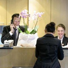 Hotel Allegro Bern интерьер отеля фото 2