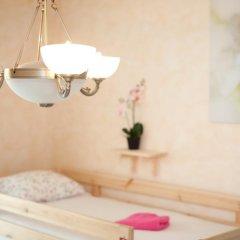 Europa Hostel Кровать в женском общем номере с двухъярусной кроватью фото 4