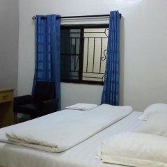 Отель Semper Diamond Lodge 3* Номер Делюкс с различными типами кроватей фото 4