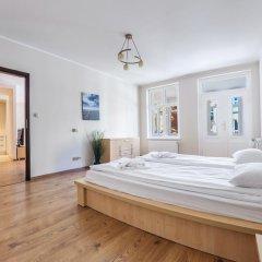 Отель Apartamenty Sun&Snow Przy Monte Cassino комната для гостей