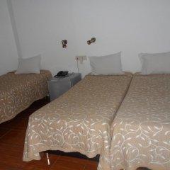 Hotel Paulista 2* Стандартный семейный номер разные типы кроватей фото 3