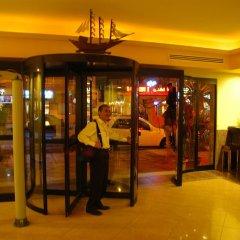 Aquavista Hotel & Suites спа