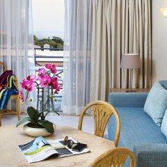 Отель Luna Clube Oceano 3* Апартаменты с различными типами кроватей фото 2
