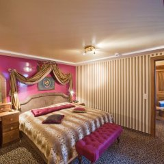 Resort Hotel Alex 4* Стандартный семейный номер с различными типами кроватей