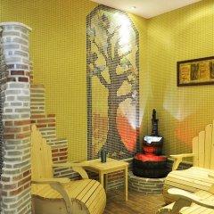 Отель Bozhentsi Болгария, Боженци - отзывы, цены и фото номеров - забронировать отель Bozhentsi онлайн сауна