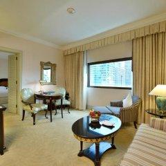 Evergreen Laurel Hotel Bangkok 5* Стандартный номер с различными типами кроватей фото 8