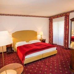 Отель Mailberger Hof 4* Стандартный номер фото 5