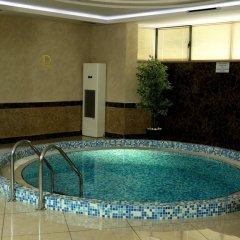 Отель Avan Plaza 3* Люкс разные типы кроватей фото 16