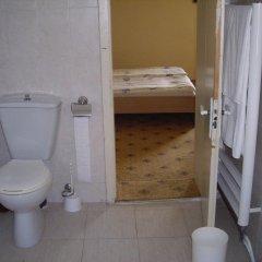 Отель Pchelin Garden Болгария, Боровец - отзывы, цены и фото номеров - забронировать отель Pchelin Garden онлайн ванная фото 2