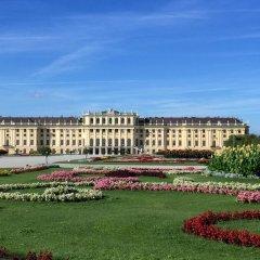 Отель Sunny Apartments - Schoenbrunn Австрия, Вена - отзывы, цены и фото номеров - забронировать отель Sunny Apartments - Schoenbrunn онлайн