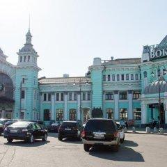 Мини-отель Версаль на Маяковской 2* Стандартный номер разные типы кроватей фото 12
