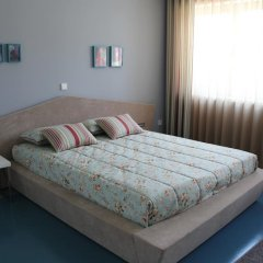 Hostel Cruz Vermelha Стандартный номер двуспальная кровать фото 2
