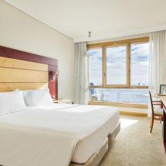 Отель Abba Garden 4* Стандартный номер с различными типами кроватей фото 2