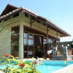 Отель Romana Resort & Spa 4* Вилла с различными типами кроватей фото 5