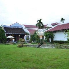 Отель Riverside Bamboo Resort Хойан фото 8