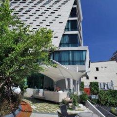 LIT Bangkok Hotel Бангкок вид на фасад фото 4