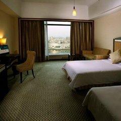 Gehao Holiday Hotel 4* Улучшенный номер с разными типами кроватей фото 3