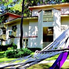 Ulusoy Kemer Holiday Club Турция, Кемер - 3 отзыва об отеле, цены и фото номеров - забронировать отель Ulusoy Kemer Holiday Club онлайн вид на фасад фото 2