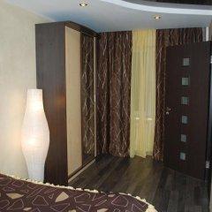 Апартаменты на Черняховского 22 Апартаменты с различными типами кроватей фото 20
