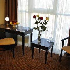 Гостиница Черное Море на Ришельевской 4* Улучшенный номер с двуспальной кроватью фото 2