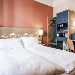 Отель Hotell Bondeheimen 3* Номер категории Эконом с различными типами кроватей фото 4