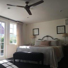 Отель Aylstone Boutique Retreat 4* Стандартный номер с различными типами кроватей фото 37