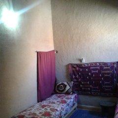 Отель Ali Марокко, Мерзуга - отзывы, цены и фото номеров - забронировать отель Ali онлайн комната для гостей фото 4