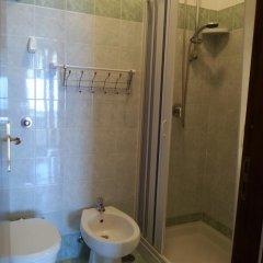 Отель B&B Monte Brusara Равелло ванная фото 2