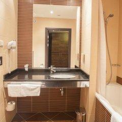 Qubus Hotel Krakow 4* Стандартный номер фото 11