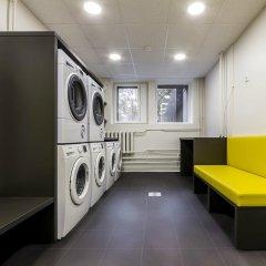 Апартаменты Best Apartments - Stroomi спортивное сооружение