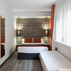 Отель Catalonia Mikado 3* Стандартный номер фото 5
