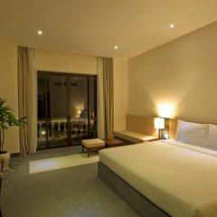 Отель Palm View Villa 3* Номер Делюкс с различными типами кроватей фото 7