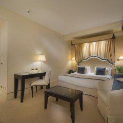 Отель A La Commedia 4* Стандартный номер фото 10