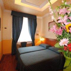 Hotel Verona-Rome 3* Стандартный номер с двуспальной кроватью фото 4