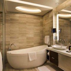 Отель Rosewood Abu Dhabi 5* Стандартный номер с различными типами кроватей фото 5