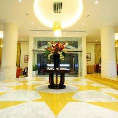 Отель Monaco Hotel ОАЭ, Дубай - отзывы, цены и фото номеров - забронировать отель Monaco Hotel онлайн интерьер отеля фото 2