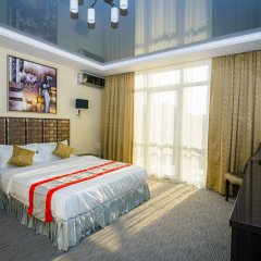 Гостиница Астра комната для гостей фото 5