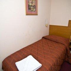 Seymour Hotel 2* Стандартный номер с различными типами кроватей фото 6