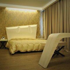 Отель Hostellerie Du Cheval Blanc 4* Стандартный номер