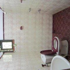 Отель Mango Village Шри-Ланка, Негомбо - отзывы, цены и фото номеров - забронировать отель Mango Village онлайн ванная