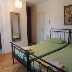 Отель Rooms Villa Desa 3* Стандартный номер с двуспальной кроватью фото 20