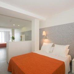 Отель Apartamentos Mix Bahia Real комната для гостей фото 3