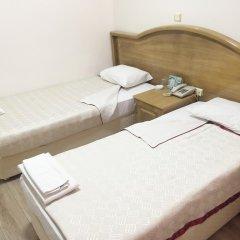 Nil Hotel 3* Стандартный номер с различными типами кроватей фото 8