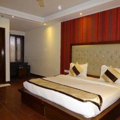 Отель B Continental Индия, Нью-Дели - отзывы, цены и фото номеров - забронировать отель B Continental онлайн комната для гостей фото 4
