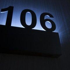 Отель Hostal Bcn Ramblas Стандартный номер с различными типами кроватей фото 4