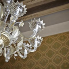 Hotel Palazzo Paruta 4* Номер Делюкс фото 7