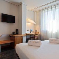 Abba Sants Hotel 4* Стандартный номер с двуспальной кроватью фото 2